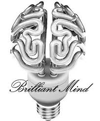 brilliant mind