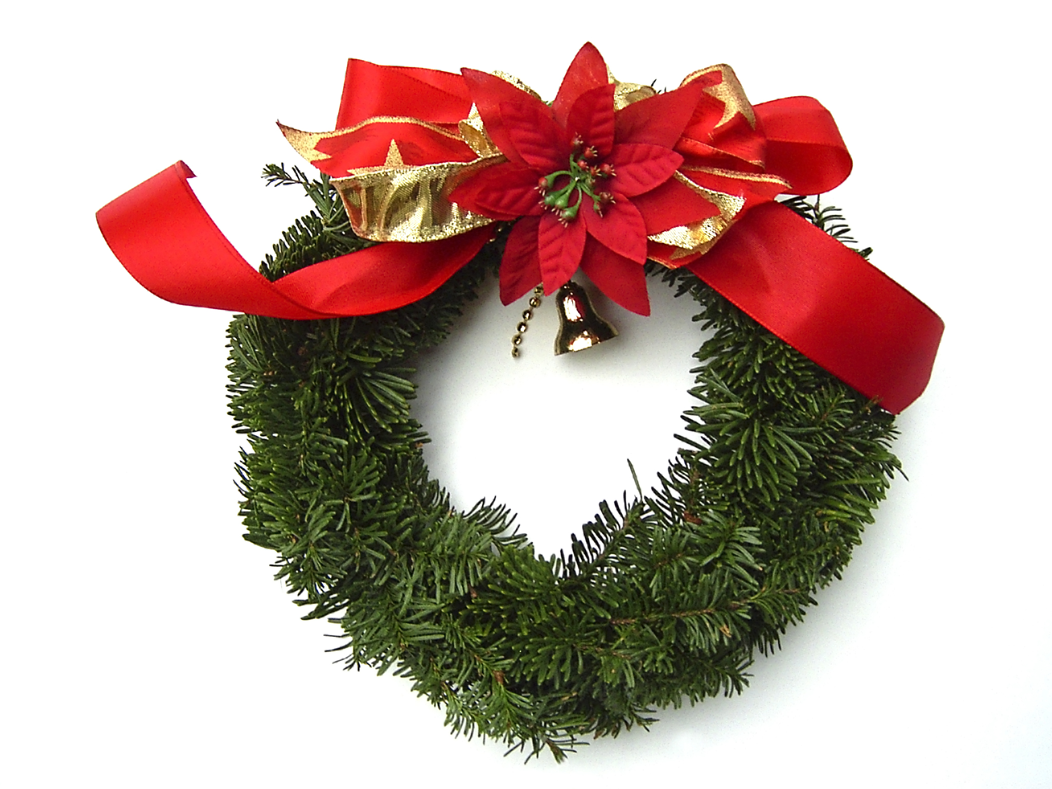 No one has a christmas wreath up now dealing with dementia for How to decorate a christmas wreath