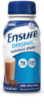 Are Ensure Shakes and Hospice Compatible?