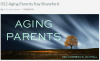 A Caregivers View of EstatePlanning