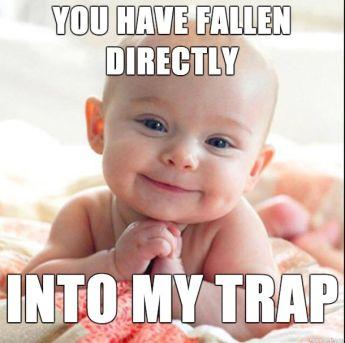 babytrap