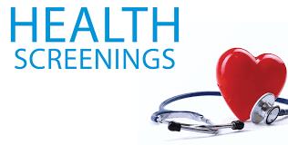 healthscreen